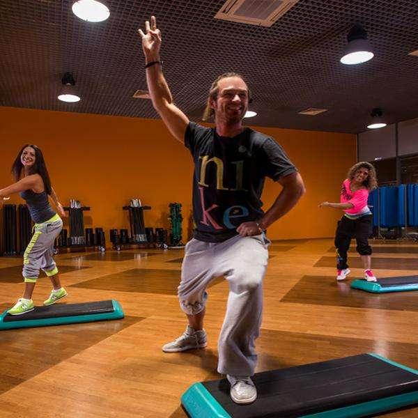Sport Life/Спорт Лайф, Санкт-Петербург