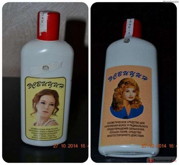 "Средство от выпадения волос Эсвицин, ""ВиоФарм"""