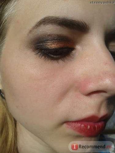 Тени для век Aliexpress Hot Sale Professional 14 Warm Color Eye Shadow Palette Neutral Nude Eyeshadow Giltter Cosmetic Wholesale Makeup Palette Set небольшая палетка с китая