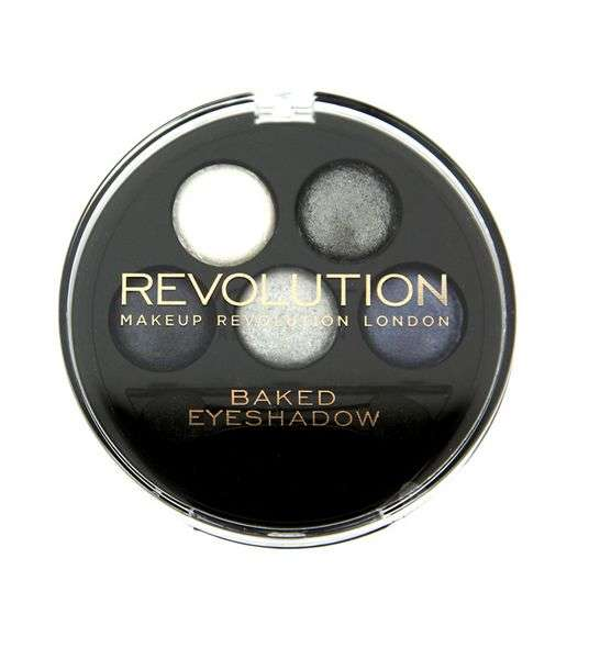 Тени для век Makeup Revolution London Mono Eyeshadow