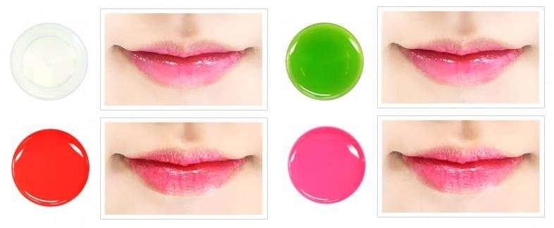 Тинт для губ TONY MOLY Delight Magic Lip Tint