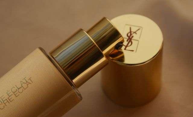 Тональный крем Yves Saint Laurent Le Teint Touche Eclat Foundation