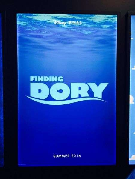 В поисках Дори / Finding Dory