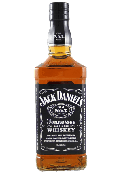 Виски Jack Daniel's Old No.7 Tennesse