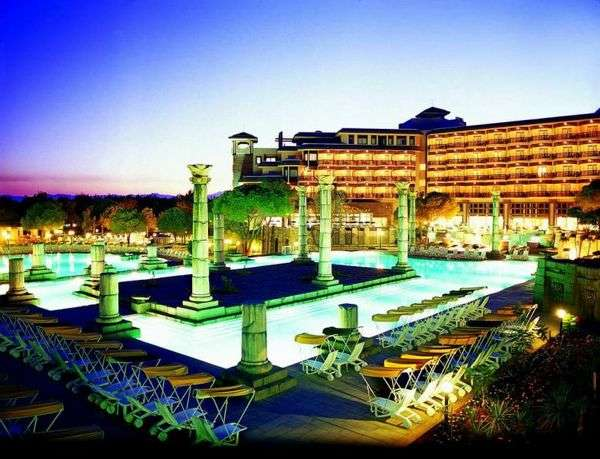 Xanadu Resort 5*, Турция, Белек