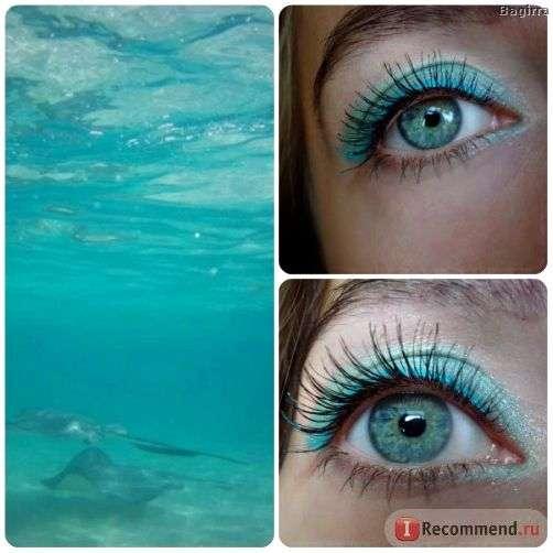 Жидкая подводка для глаз Vivienne sabo Joli Pastel