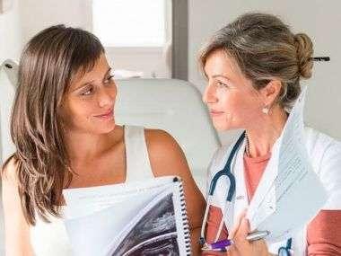 Современный неинвазивный тест при беременности