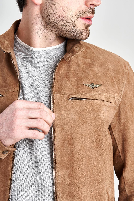 Итальянская мужская одежда Aeronautica Militare
