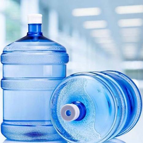 Доставка воды в Санкт-Петербурге
